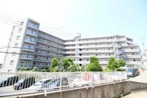 六甲桜ヶ丘ハイツの画像