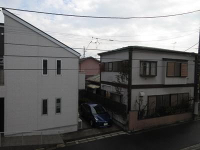 【展望】ユークレシオン常盤台C棟