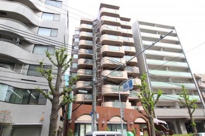 【外観】六甲道ロイヤルマンション