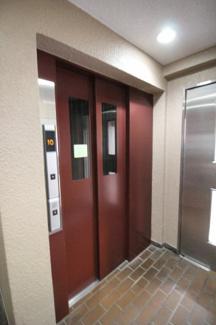 【その他共用部分】六甲道ロイヤルマンション