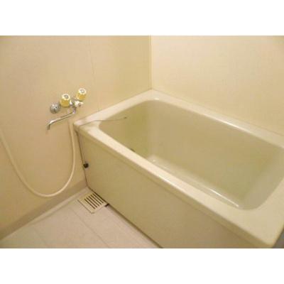 サンライズみやこの同タイプの風呂
