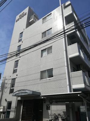 【外観】クリオ日野壱番館