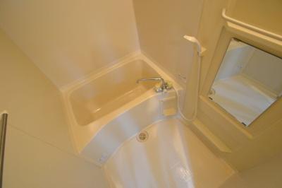 【浴室】グレンコート御影