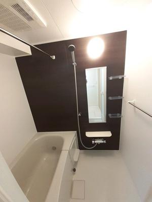 【浴室】ラウレアA