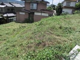 【土地図】飯田市松尾久井3510-4