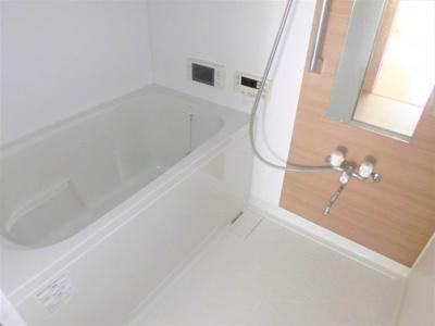 【浴室】I.S.M Ⅳ