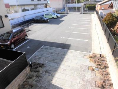 【駐車場】I.S.M Ⅳ