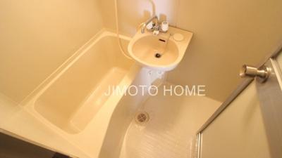 【浴室】コレクション新町