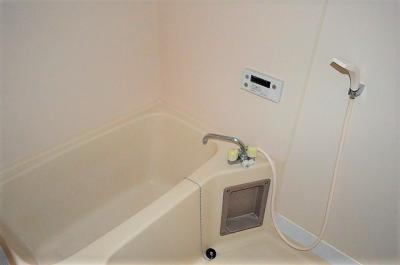 【浴室】メゾンコマツ