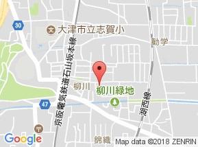 【地図】ハイツルピナス