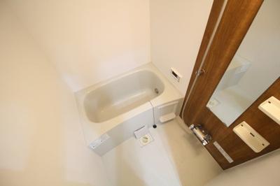 【浴室】グランメール駒ヶ林
