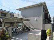 エル・ソル旭町(瓢箪山賃貸)の画像