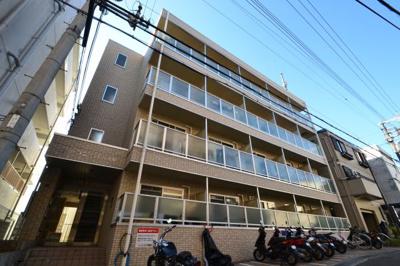 【外観】シャトラン弓木五番館