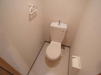 【トイレ】シャトラン弓木五番館