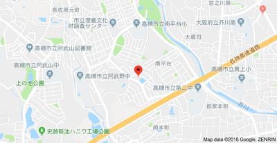 【地図】グラスホッパー (株)Roots