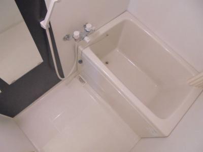 【浴室】ラフィーネ針中野