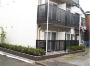 横浜市中区新山下1丁目のアパートの画像