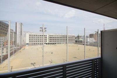 パラディーソ赤坂(1K)