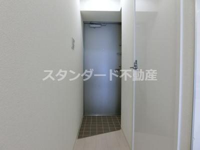【玄関】Primavera Minamimorimachi(プリマヴェーラ南森町)