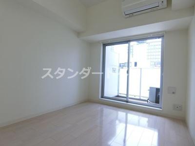 【洋室】Primavera Minamimorimachi(プリマヴェーラ南森町)