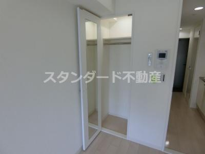 【収納】Primavera Minamimorimachi(プリマヴェーラ南森町)