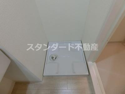 【設備】Primavera Minamimorimachi(プリマヴェーラ南森町)