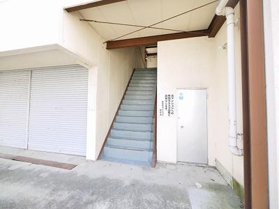 【その他】東生駒マンション貸店舗