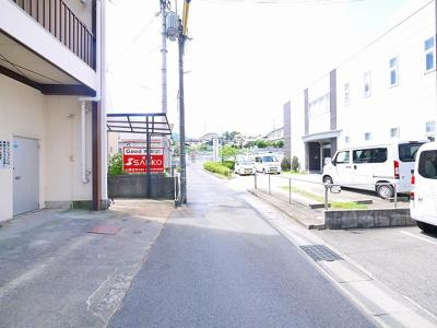 【周辺】東生駒マンション貸店舗