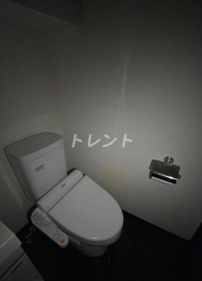 【トイレ】ラクラス月島