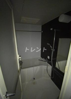 【浴室】ラクラス月島