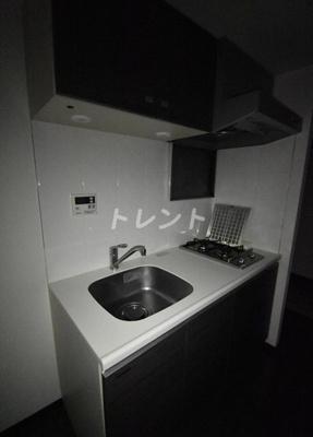【キッチン】ラクラス月島