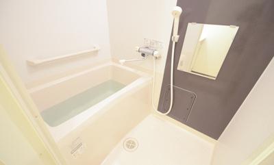 【浴室】ベルパンセ