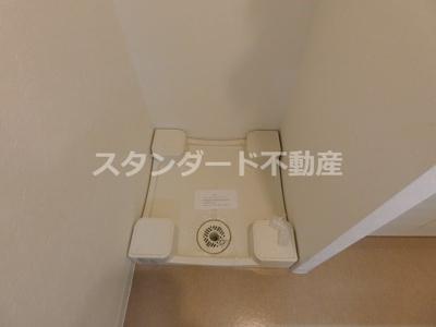 【設備】ノースヴィレッジ5番館