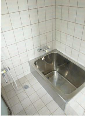 【浴室】ライブタウン枝光