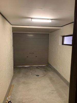 【駐車場】門真市上野口中古物件