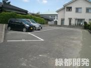 富任町塩田駐車場の画像