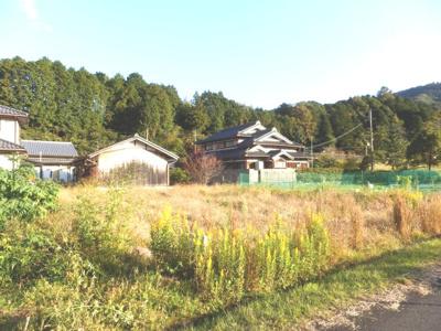 【外観】柏原売農地