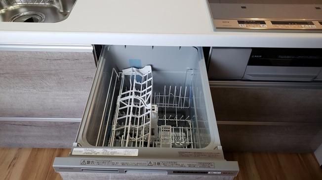 【キッチン】ロワールマンションピュアやよい坂