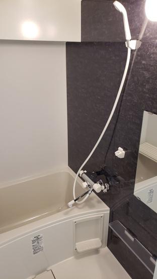 【浴室】ロワールマンションピュアやよい坂