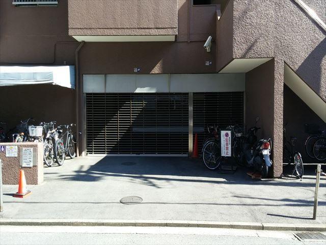 【外観】コープ東薬院