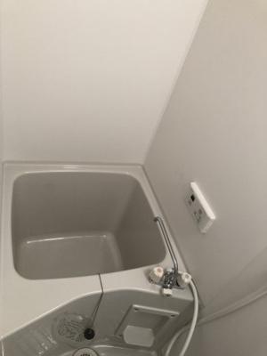 【浴室】寿ハイツ