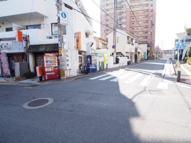 【周辺】シティマンション南福岡