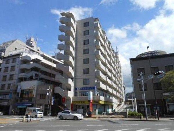 【外観】シティハイツ藤崎