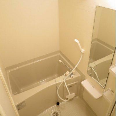 【浴室】プレサンスKOBEティアラ