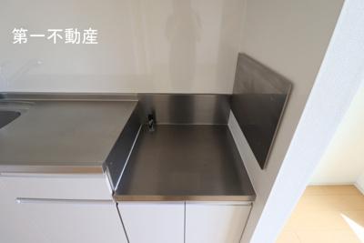 【キッチン】アンソレイユ2