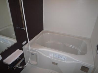 【浴室】ジャンボヌール