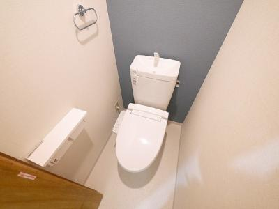 【トイレ】タクトM