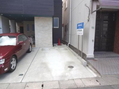 【駐車場】三田Seol