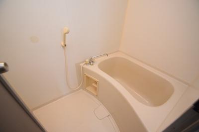 【浴室】第9摂津グリーンハイツ 株式会社Roots
