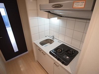【キッチン】エヴァステージ神戸六甲